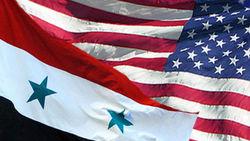 США приостанавливают дипотношения с Сирией: уже ничто не мешает войне