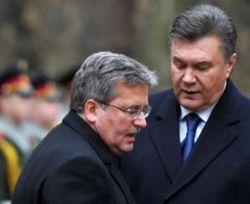 Президенты предложили Януковичу три варианта решения вопроса Тимошенко