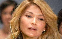 Гульнара Каримова: Я не встречалась с отцом полтора месяца