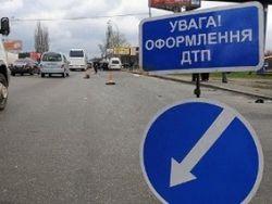 Серьезное  ДТП в Тернопольской области: двое погибших