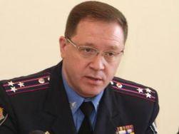 Милиция деморализована, бал правит криминал – новый начальник УВД Донецка