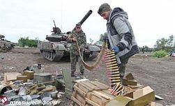 Силы АТО освобождают Лисичанск и Северодонецк