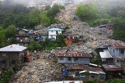 """Тайфун """"Хаян"""" признан рекордным по разрушительным последствиям"""