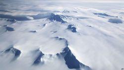 В Антарктиде зафиксирована стужа -98,6 градуса