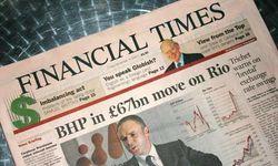 The Financial Times рассказало трейдерам форекс о будущем евро и доллара в 2014 году