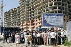 В России защитили риски инвесторов в недостроенные дома