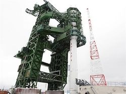 «Ангара» не предназначена для военных целей – Роскосмос