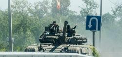 Террористы при поддержке армии РФ готовятся к атаке