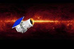 Инфракрасный космический телескоп WISE не нашел внеземных цивилизаций