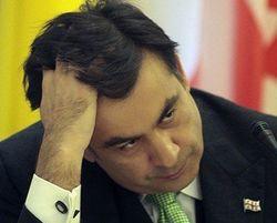 Саакашвили готов покинуть Украину?