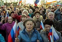 Оптимизм россиян зашкаливает – в мае зафиксированы рекордные показатели