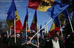 Молдова на грани гражданской войны?