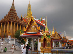 Россия и Таиланд готовы открыть зону свободной торговли