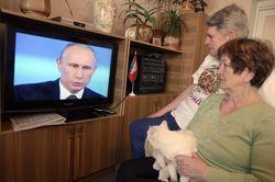 Россияне обеспокоились состоянием свободы слова в стране