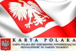 Карта поляка по-прежнему пользуется большим спросом в Беларуси