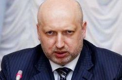 Украина не будет дотировать оккупированные территории Донбасса – Турчинов
