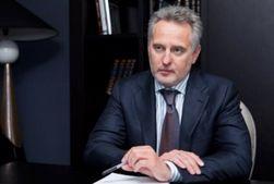 Фирташ объяснил, почему поддерживает Порошенко