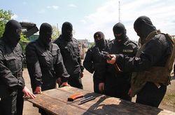 """Батальон """"Донбасс"""": Украину защитим, несмотря на """"странности"""" силовиков"""