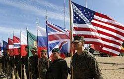 НАТО пригрозило ответом при вторжении РФ в Украину