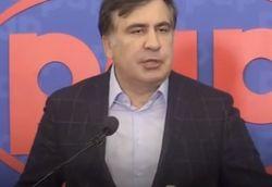 Общий противник объединяет: Саакашвили поговорил с Коломойским