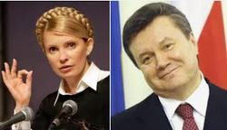 Тимошенко: Янукович «сдал» Украину после совещания с олигархами
