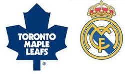 Самые дорогие в футболе и хоккее: «Реал» в 2,5 раза дешевле «Торонто»