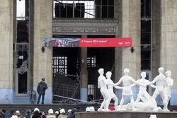 СК РФ нашел сходство терактов октября и декабря 2013 г. в Волгограде