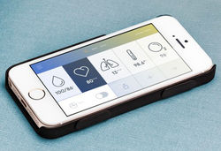 Apple рассказала о футляре Wello для iPhone – акции в минусе на 0,30 процента