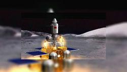 Китай запустил к Луне спутник, который вернется на Землю