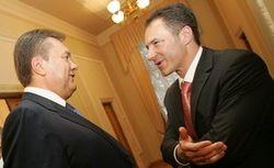 Рудьковский хочет уволить Януковича через импичмент