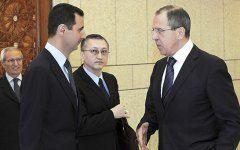 В вопросе поддержки Сирии Россия «находится на острове» – Белый дом
