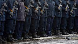 Разведка США выяснила инициаторов провокации в Украине
