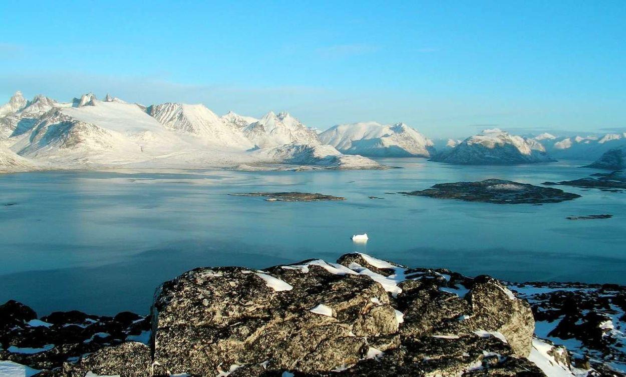 Ученые спрогнозировали катастрофический рост уровня моря