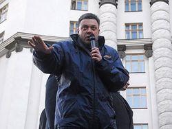 Тягнибок рассказал, кто мешает оппозиции стать более радикальной
