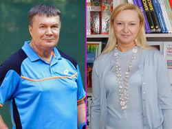 Янукович с любовницей обосновался в Сочи – СМИ