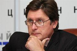 Помощь Украина получит не в организациях, а на двусторонней основе – Фесенко