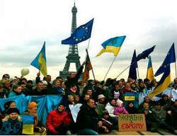 Дипломаты Украины объявили о поддержке Евромайдана