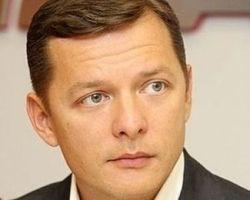 Олег Ляшко: Мои кандидаты подпишутся кровью и поцелуют крест