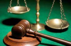 Комитет ВР рассмотрит нарушение присяги судьей, проигнорировавшим закон об амнистии