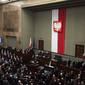 За аборты в Польше  будут сажать в тюрьму