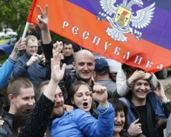 Россия отправит своих наблюдателей на выборы боевиков ДНР и ЛНР