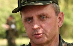 Война показывает, кто герой, а кто трус и предатель – начальник Генштаба ВСУ