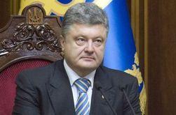 Порошенко пообещал шахтерам Донбасса скоро вернуть мир на их землю
