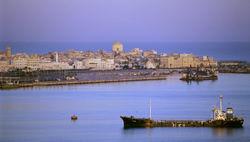 Ливия угрожает взорвать корейский танкер с нефтью