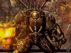 Игра для мальчиков Warhammer