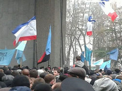 Парламент Крыма готов сегодня объявить о независимости – СМИ