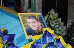 Луганчанка отказалась хоронить сына-бандеровца – новый фейк СМИ России
