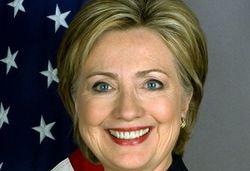 Тонкокожий автократ: Хилари Клинтон «оценила» Путина в своих мемуарах