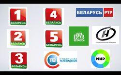 Минск хочет защитить белорусский язык на ТВ