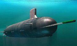 В США протестировал подводный беспилотник, запускаемый с субмарины